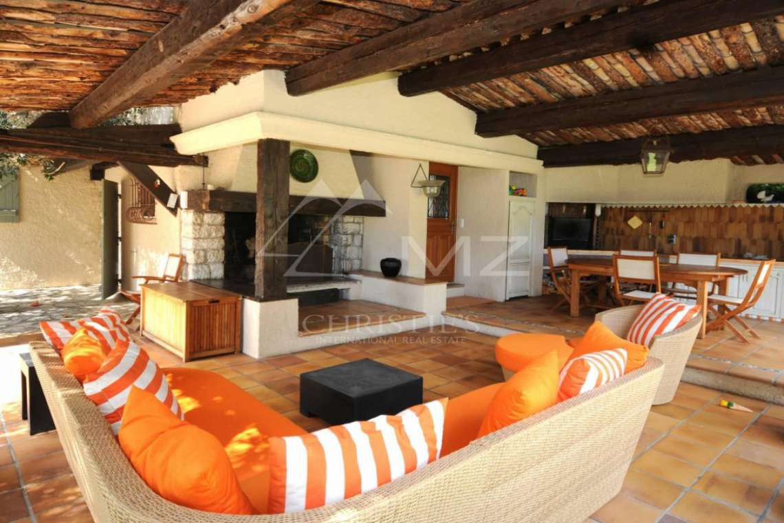 Cannes Backcountry - Provencal property - photo7