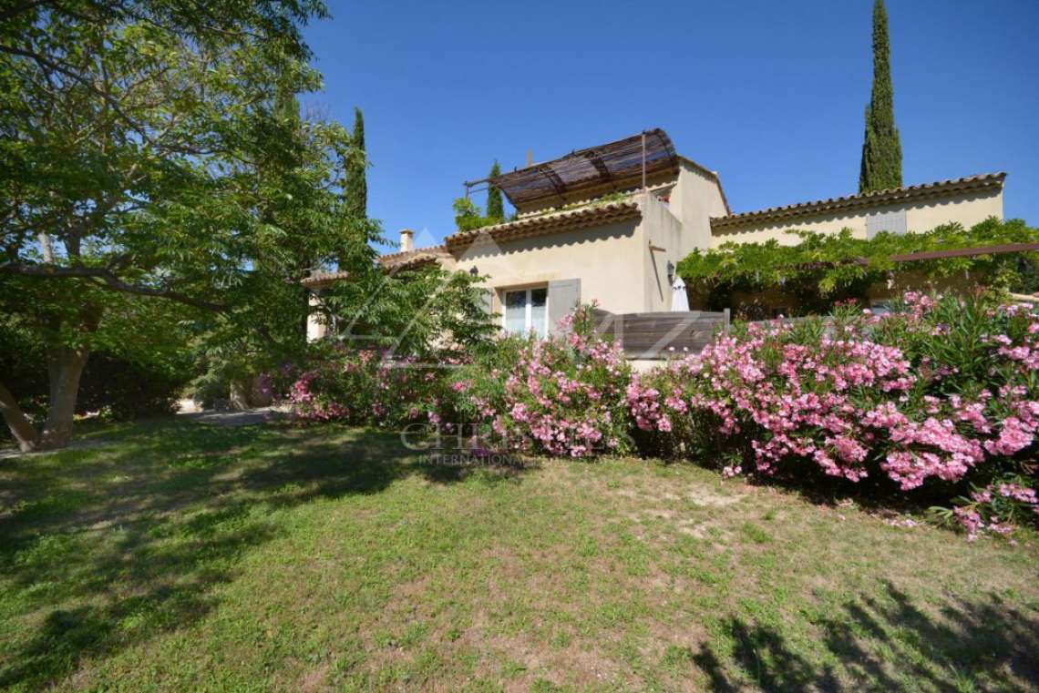 Close to Lourmarin - Renovated villa - photo5