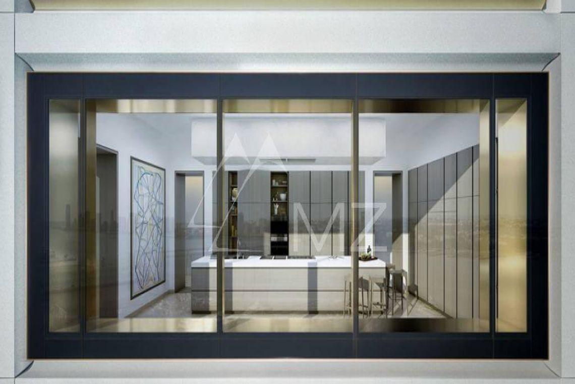 États-Unis - Manhattan - 3 appartements neufs au 551 West 21st Street - photo4