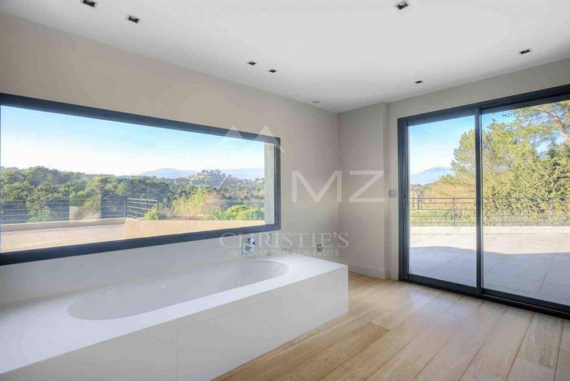 Mougins - Residential area - photo8