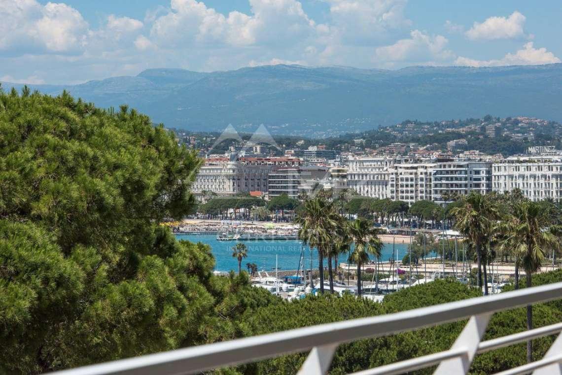 Cannes - Croisette - Spacious apartment - photo2
