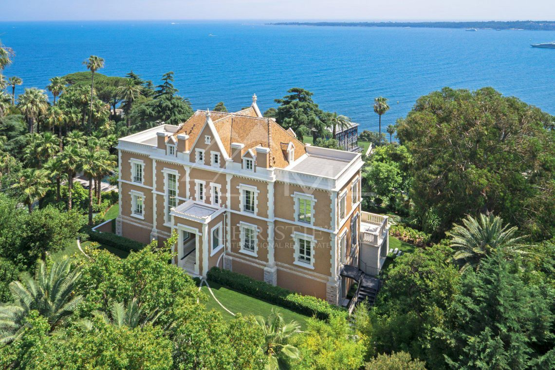 Cannes - Château Soligny - photo1