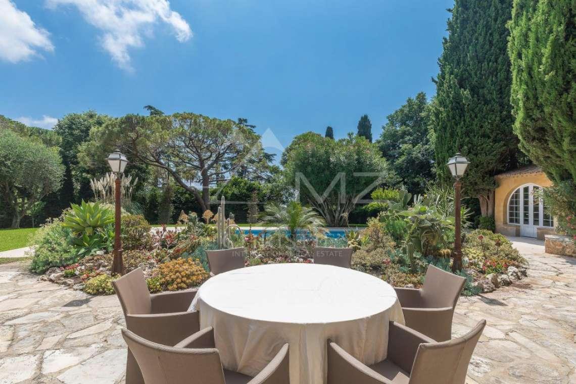 Antibes - Beautiful provençal property - photo2