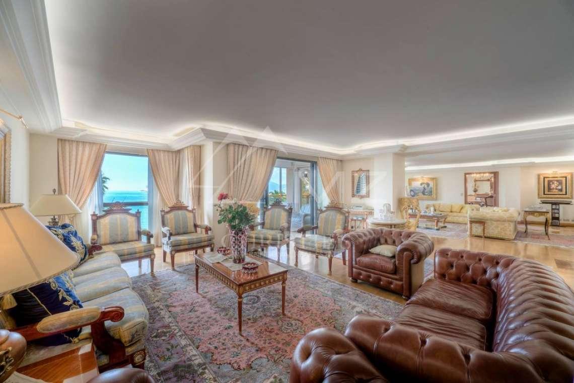 Cannes Croisette - Exceptional apartment - photo5