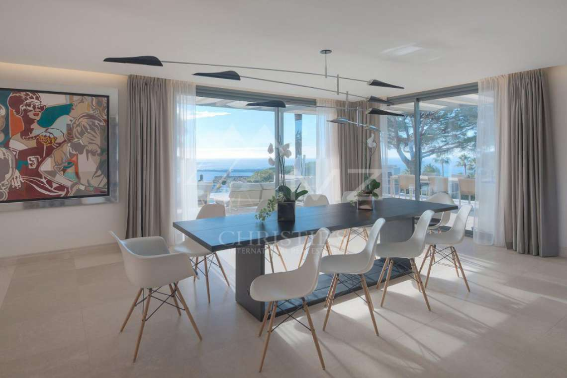 Super Cannes - Panoramic sea view - photo10