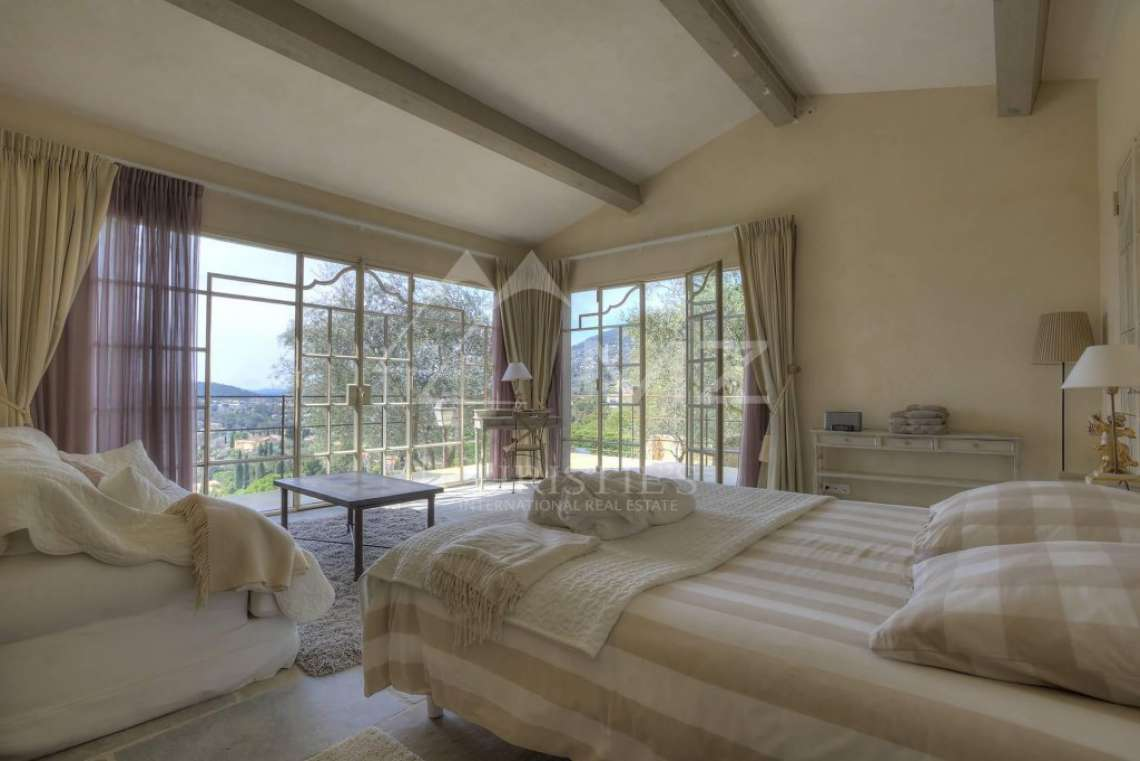 Cannes backcountry - Historic property - photo21