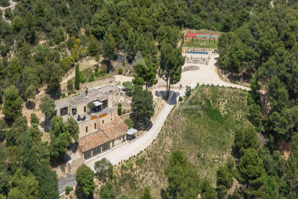 Lourmarin - Exceptionnel domaine - photo2