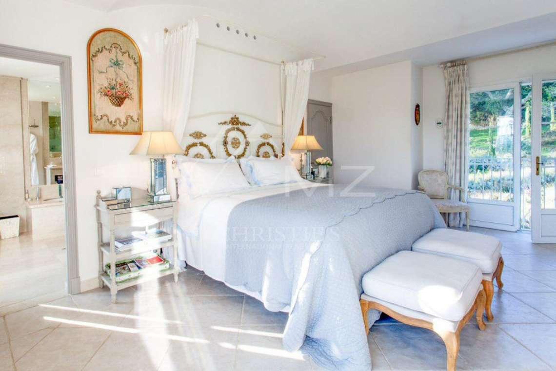 Close to Saint-Tropez - Charming Provençal Bastide - photo19