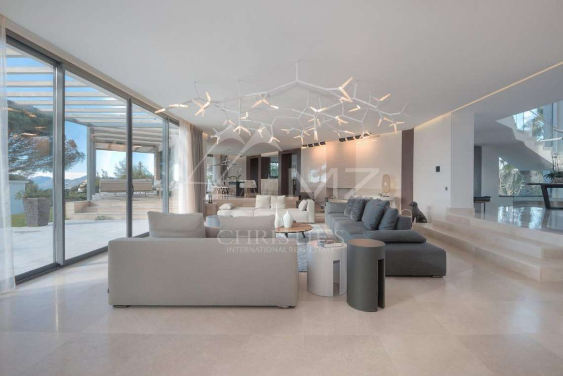 Super Cannes - Panoramic sea view - photo8