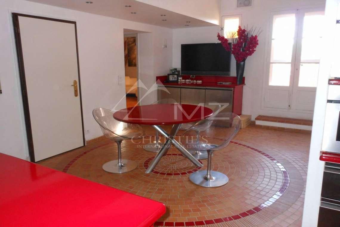Saint-Tropez Center - Charming apartment - photo4