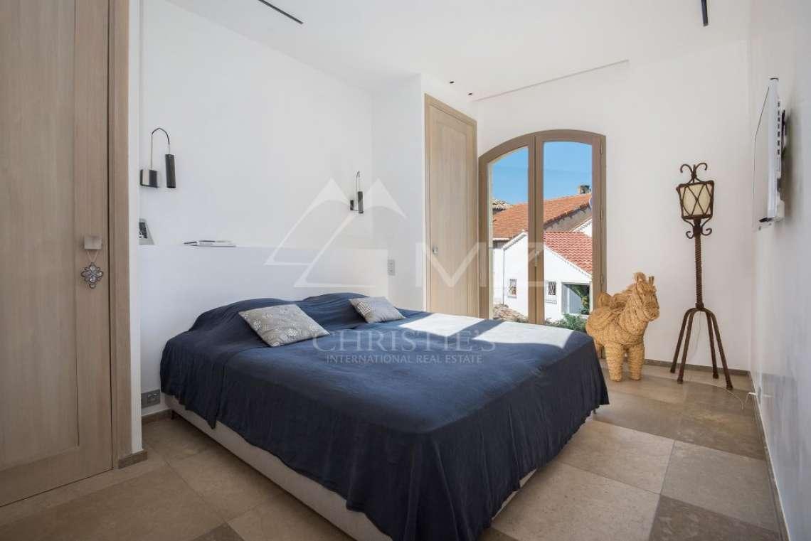 Saint-Tropez - Récente propriété - photo7