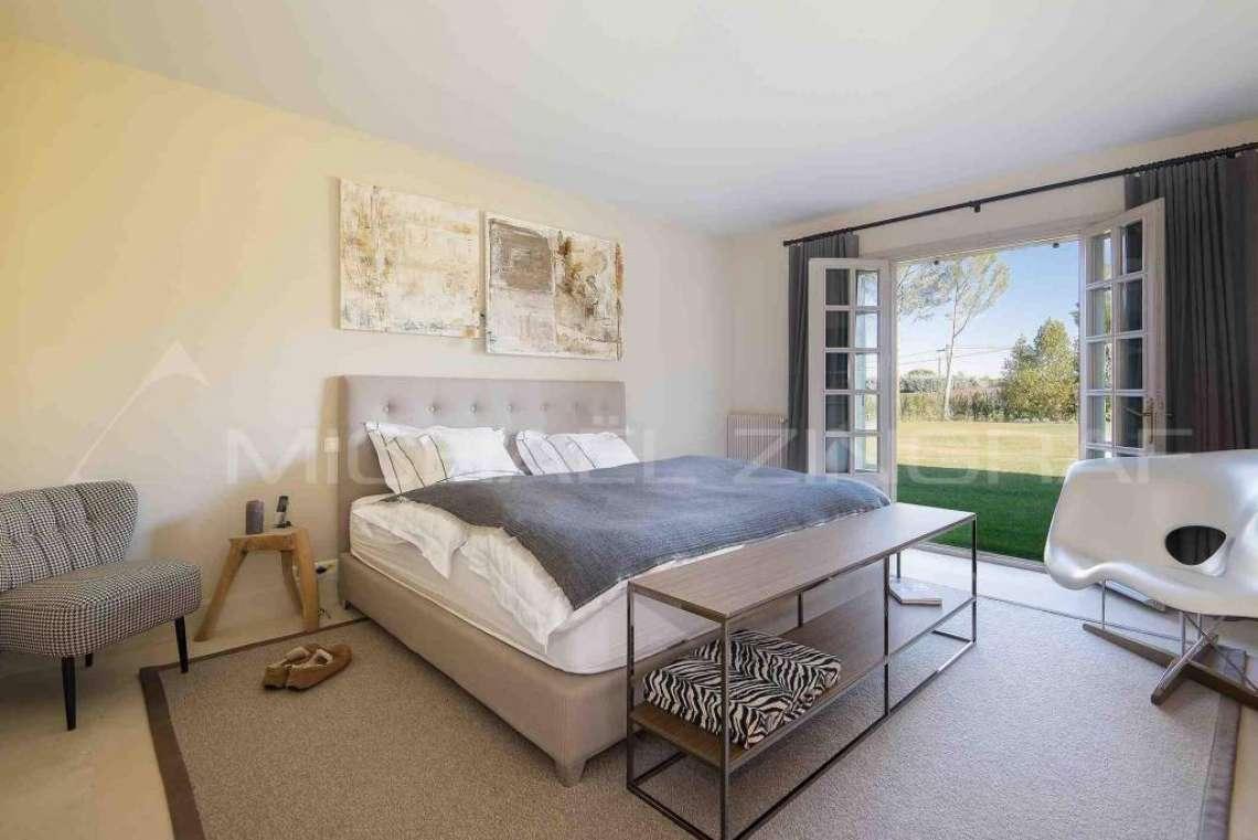 Close to Mougins - Castellaras - Superb villa in exceptional environment - photo11