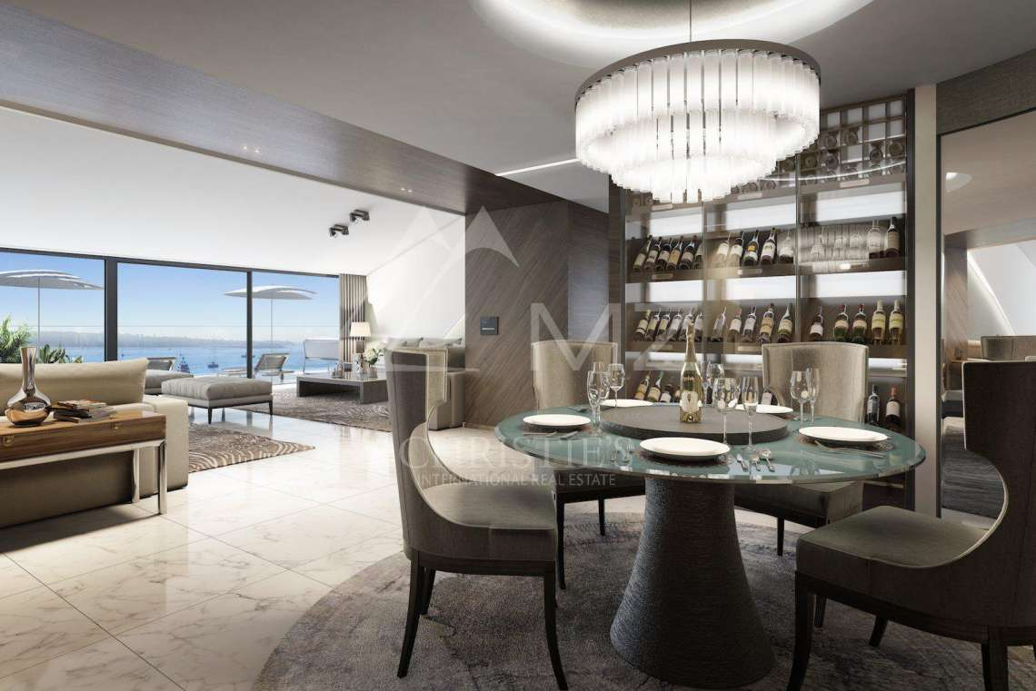 Cannes - Croisette - New residence - photo11