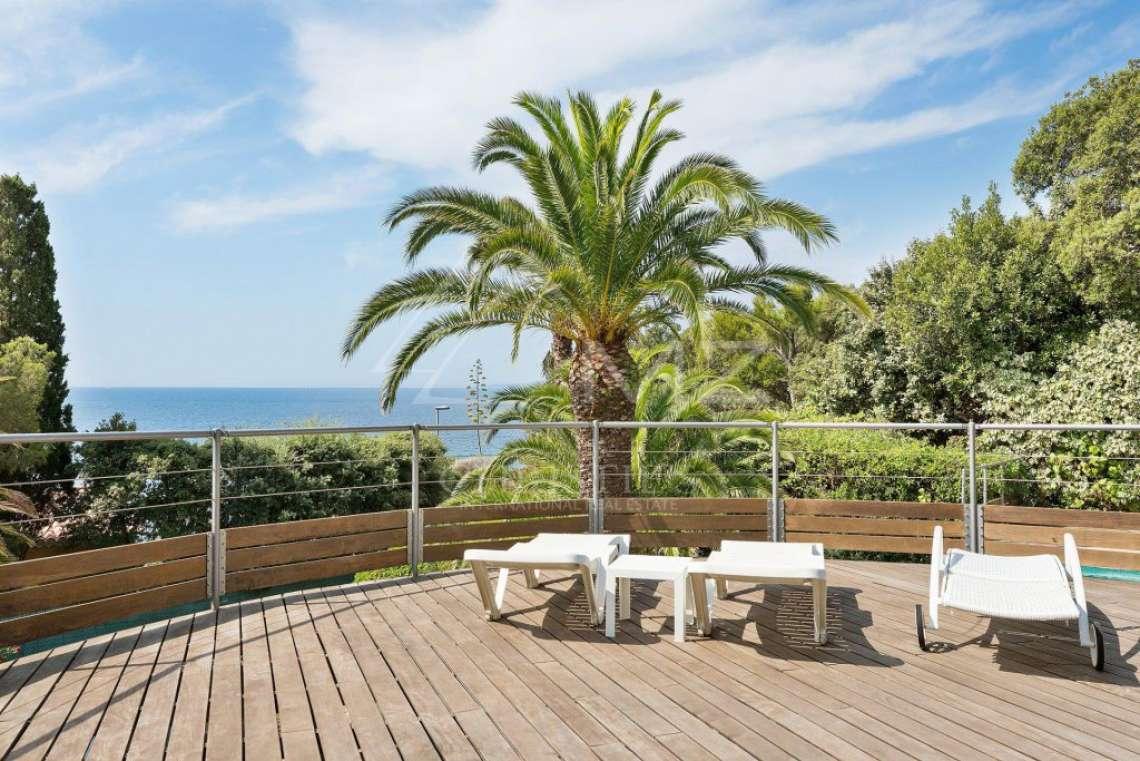 Close to Cannes - Gated domain Santa Lucia - photo3