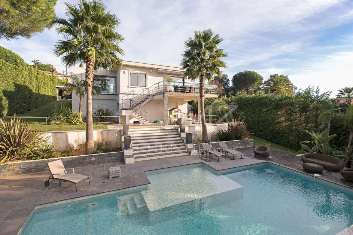 Super Cannes - Panoramic sea view - photo1