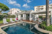 CANNES-CROISETTE-VILLA CONTEMPORAINE - photo1