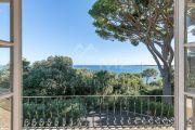 Cannes - Basse Californie - Domaine fermé - Vue mer panoramique - photo5