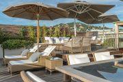 Cannes - Croisette - Rooftop villa - photo7