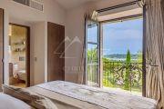 Saint-Tropez - Beautiful villa with sea view - photo8