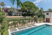 Cap d'Antibes - Splendid property - photo1