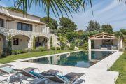 Proche Saint-Paul de Vence - Luxueuse villa au sein d'un domaine fermé - photo7