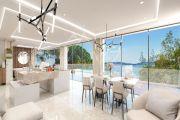 Sainte-Maxime - New villa with panoramic sea view - photo5
