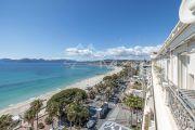 Cannes - Croisette - Exceptional penthouse - photo4