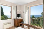 Nearby Cannes - Le Trayas - Sea View Villa - photo5