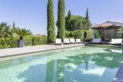 Saint Tropez - Villa avec vue mer - photo4
