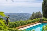 Cannes backcountry - Panoramic sea views - photo7