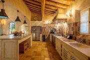 Ramatuelle - Charmante villa Provençale en pierre - photo7