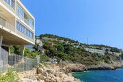 Nice - Cap de Nice - Contemporary waterfront villa - photo1