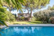 Saint-Tropez - Maison de charme - photo1