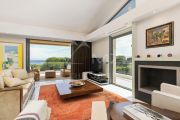 Saint-Jean Cap Ferrat - Villa moderne avec vue mer - photo4