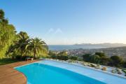 Cannes - Californie - Villa prestigieuse entièrement rénovée - photo23