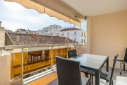 Cannes - Banane - Appartement avec terrasse - photo11