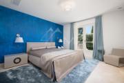 Saint-Tropez - Nice contemporary villa - photo9