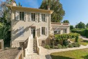 Cap d'Antibes - Charmante villa - photo3