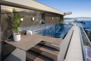 Cannes - Croisette - Penthouse - photo1