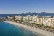 Cannes Palm Beach - New program HELIOS - Luxurious three rooms apartment ALPHA CENTAURI - photo16