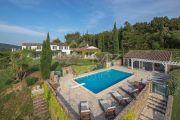 Proche Saint-Tropez -  Campagne - Superbe mas provençal - photo1