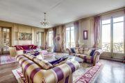 Paris 16 - Spacieux appartement de style haussmannien - photo2