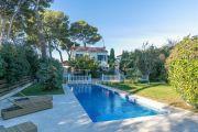 Cap d'Antibes - Elégante villa provençale - photo6