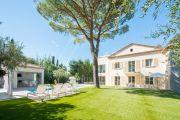 Saint Tropez - Villa parfaitement située - photo2