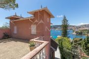 Saint Jean Cap Ferrat - Vue mer panoramique - photo4