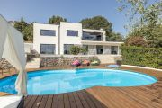 Cannes - Super Cannes - Contemporary villa - Sea and moutains views - photo2