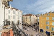 Cannes - Center - Apartment with sea view - photo8