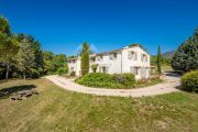 Close to Lourmarin - Renovated bergerie - photo4