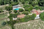 Charming property in the heart of the Cassis vineyards - photo18