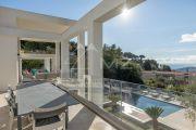 Villefranche-sur-Mer - Splendide propriété avec piscine et vue mer - photo5